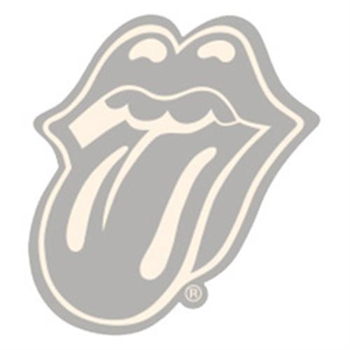 Rolling Stones - Logo & Tongue with Applique Motifs (Navy)