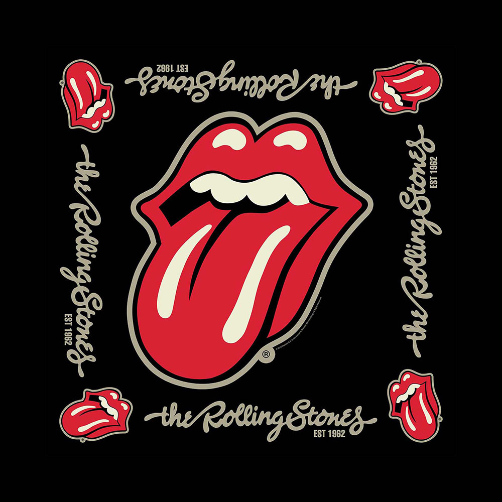 Rolling Stones - Established 1962
