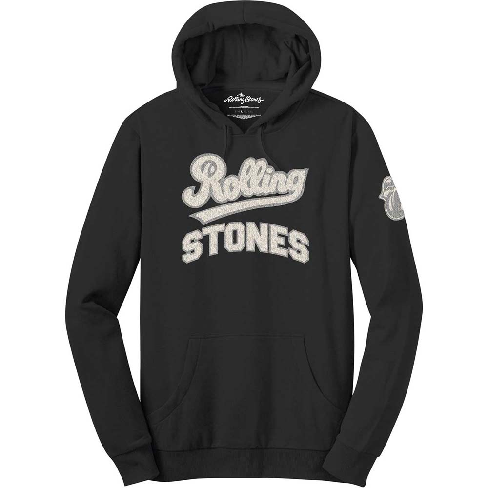 Rolling Stones - Team Logo & Tongue (Applique Motifs)