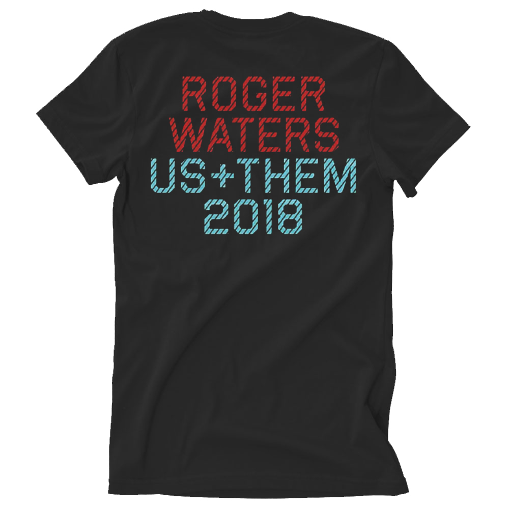 Roger Waters - Us + Them Salute