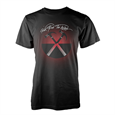 Roger Waters The Wall - Hammers T-Shirt