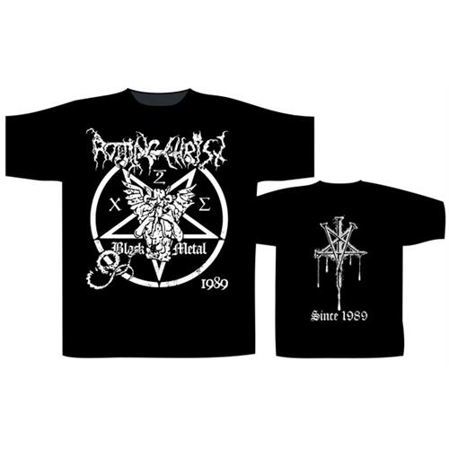 Rotting Christ - Since 1989 (Black)