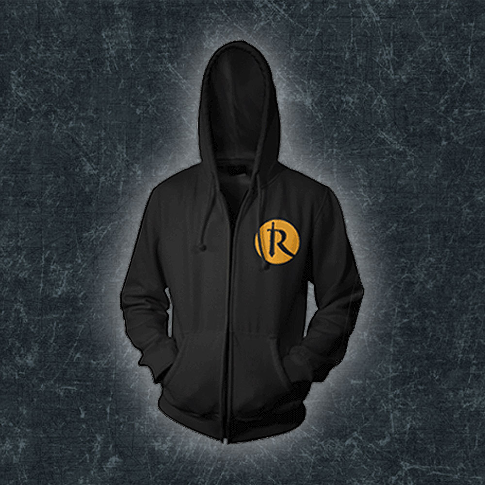 RuneScape - Level Up 99 Hoodie