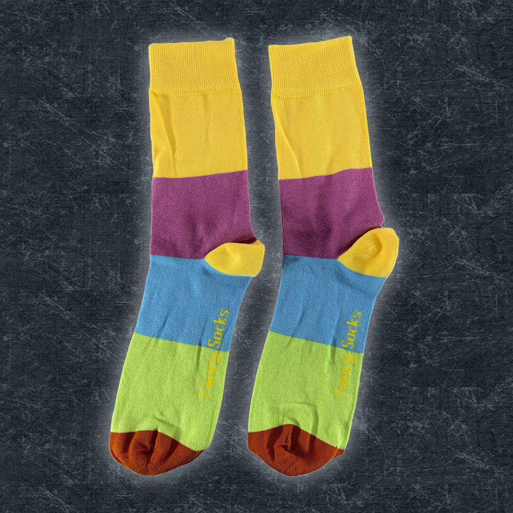 RuneScape - Fancy Socks