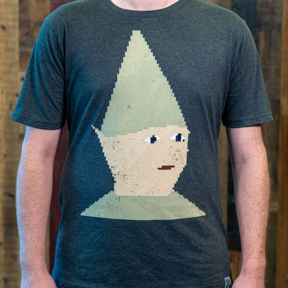 RuneScape - Gnome Child Tee (New Design)