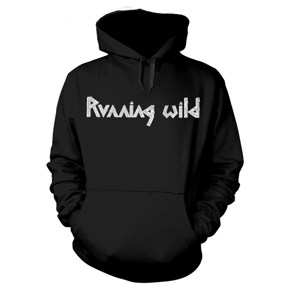 Running Wild - Under Jolly Roger (Album) (Hoodie)