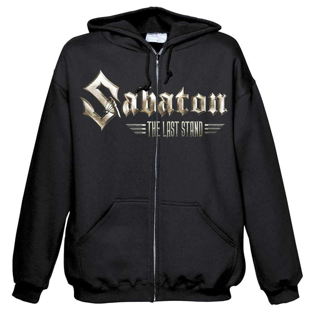 Sabaton - Shoot To Kill (Black)