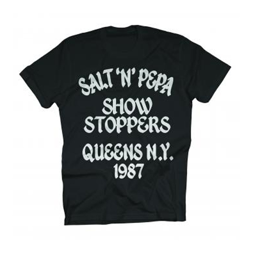 Salt-N-Pepa - Showstoppers  (UO Girls)