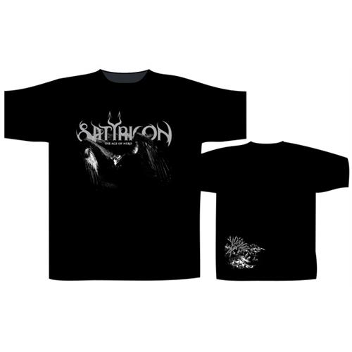 Satyricon - Age of Nero (Black)