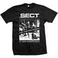SECT : USA Import T-Shirt