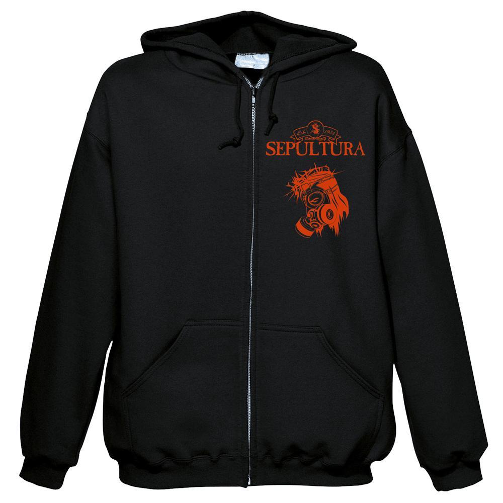 Sepultura hoodie