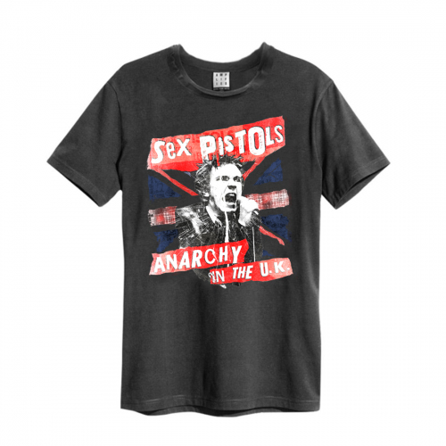 Sex Pistols - Anarchy In The UK Tartan