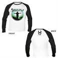 Soulfly : Baseball Shirt
