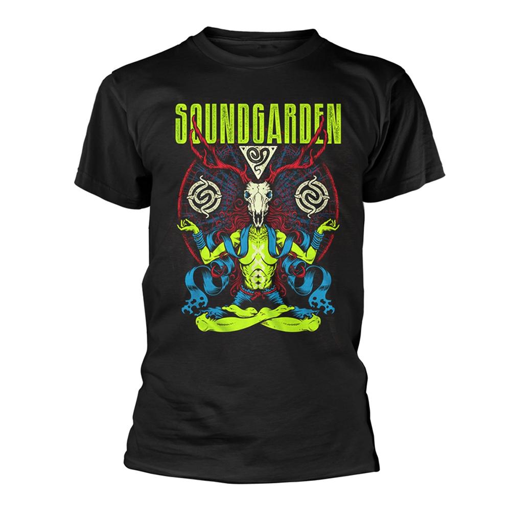 Soundgarden hoodie