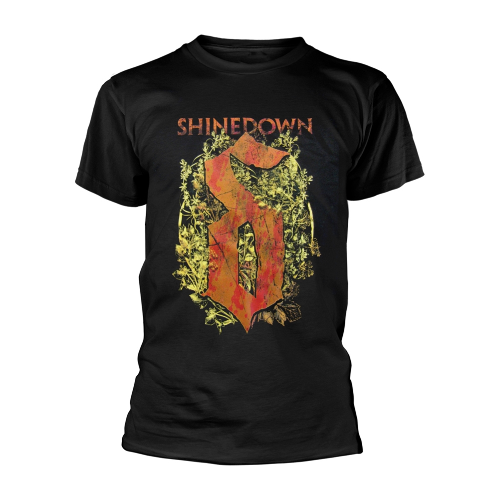 Shinedown - Overgrown