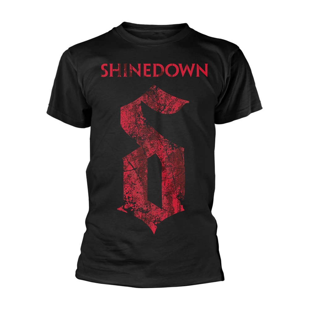 Shinedown - The Voices