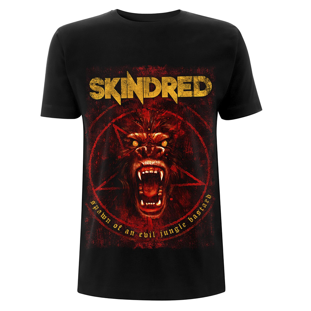 Skindred - Spawn (Black)