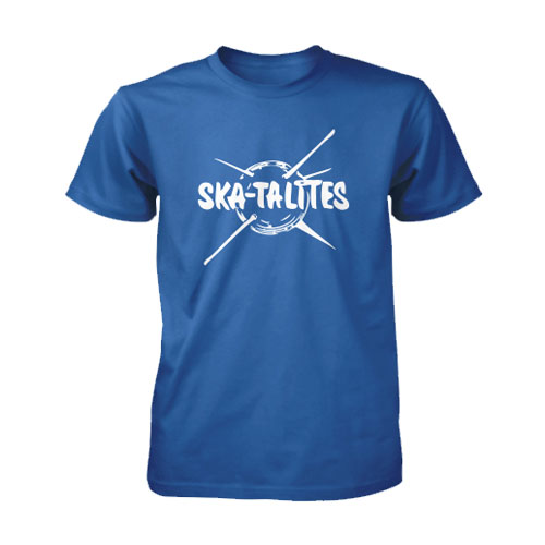Skatalites - Ska Stars (Royal Blue)
