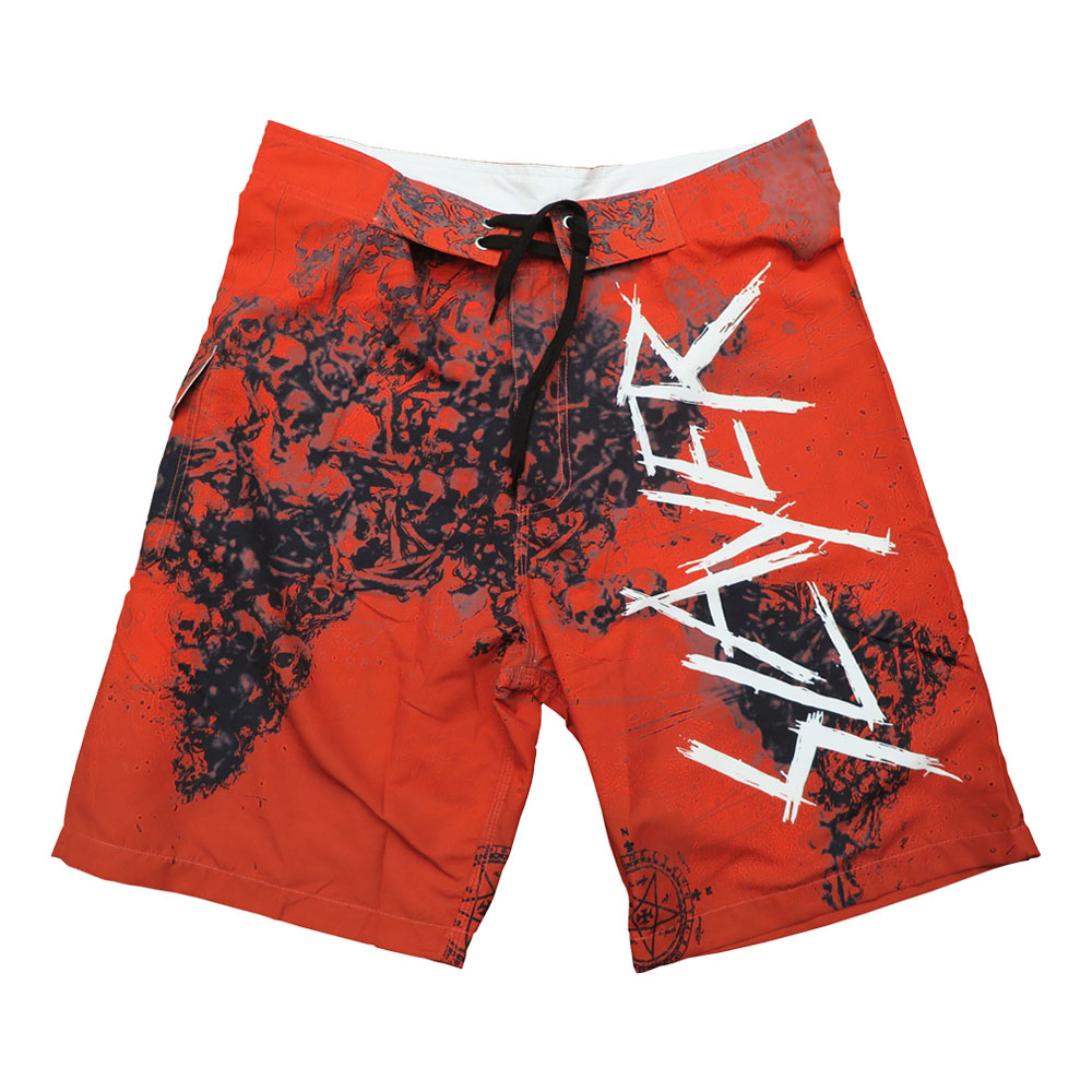 Slayer - Swimming Shorts
