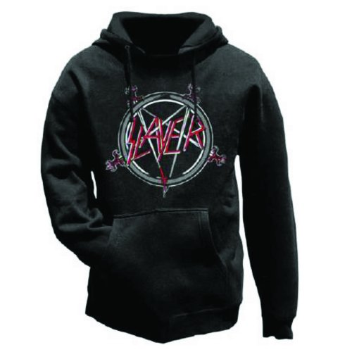 Slayer - Pentagram (Black)