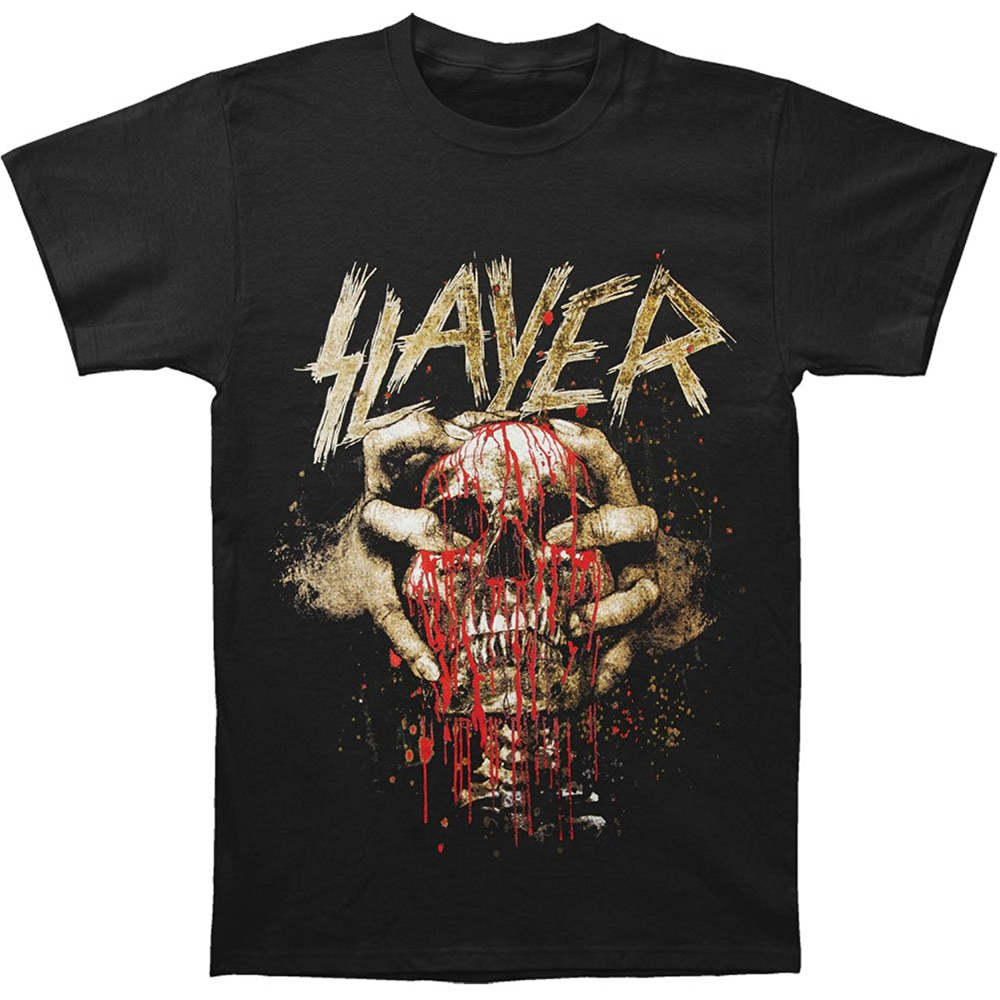 Slayer - Clench (Black)