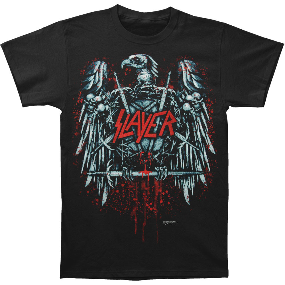 Slayer - Ammunition (Black)