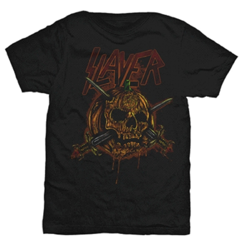 Slayer - Pumpkin (Black)