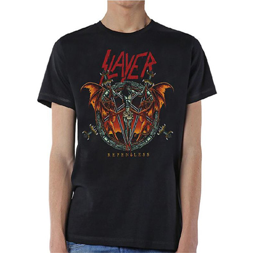 Slayer - Demon Christ Repentless