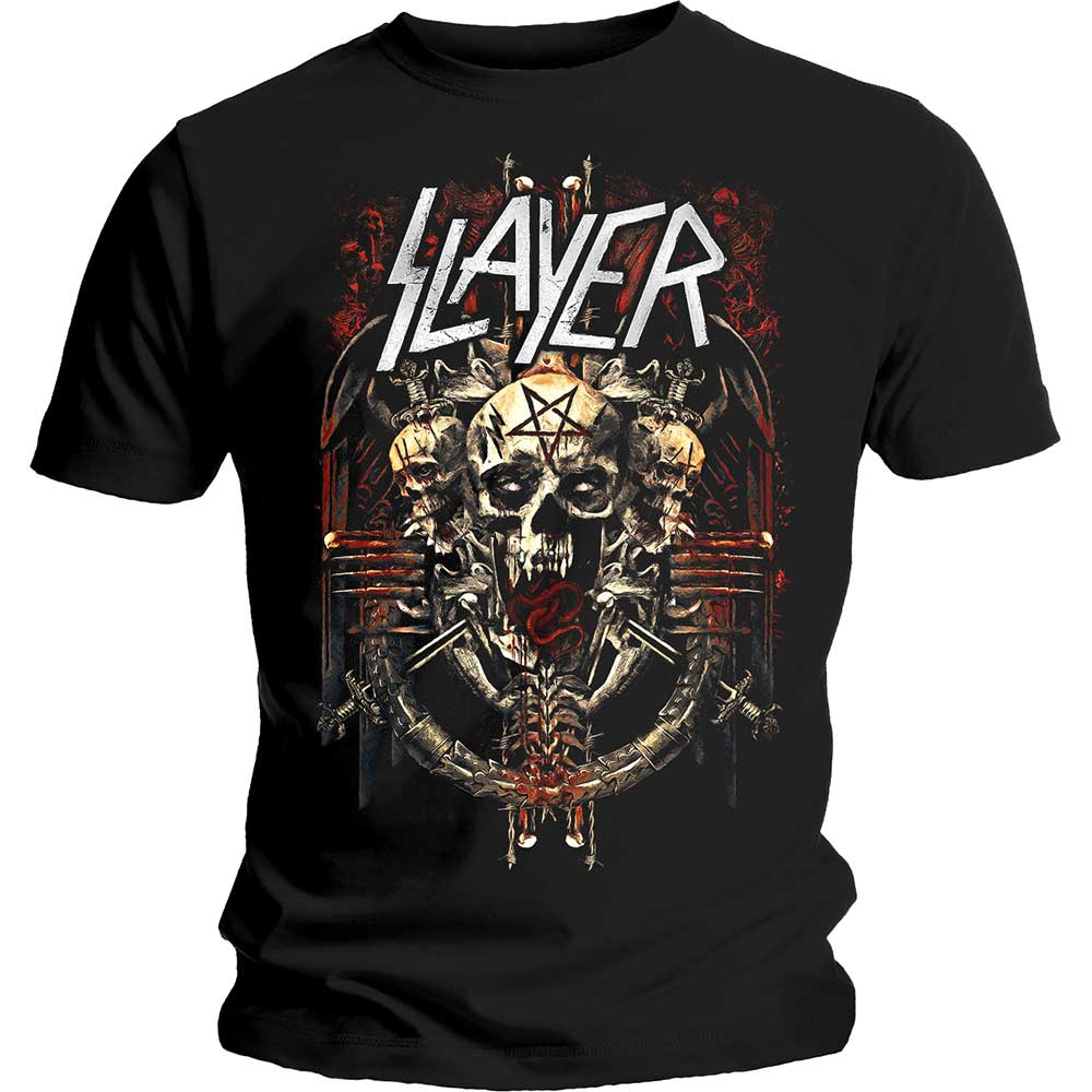 Slayer - Demonic Admat