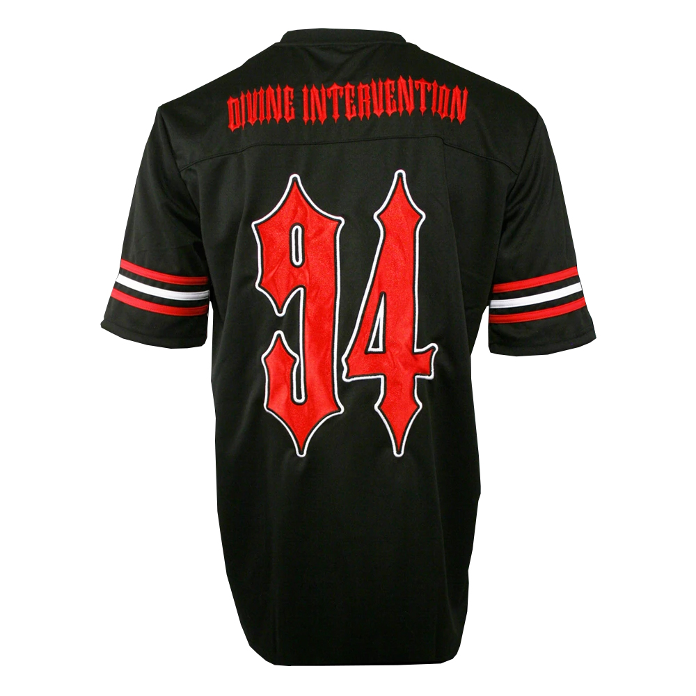 Slayer - Divine Intervention (Jersey)