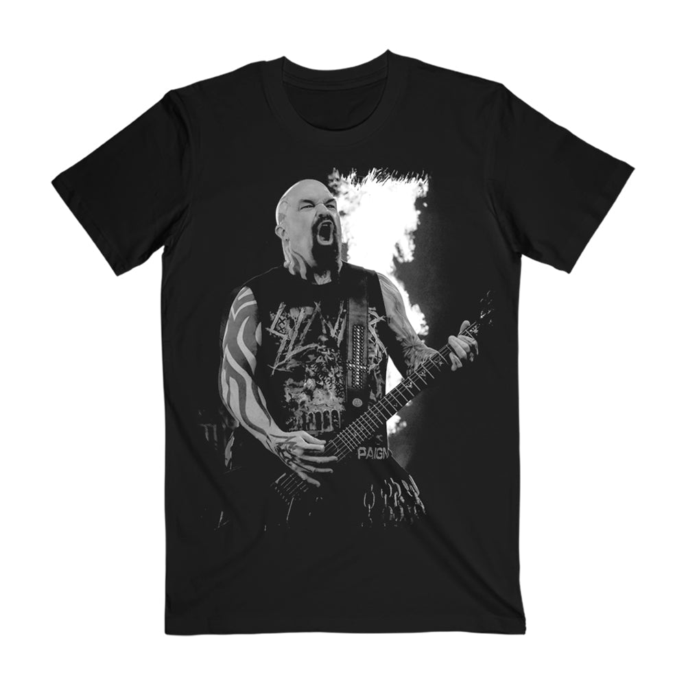 Slayer - Kerry King Stage Icon Tee