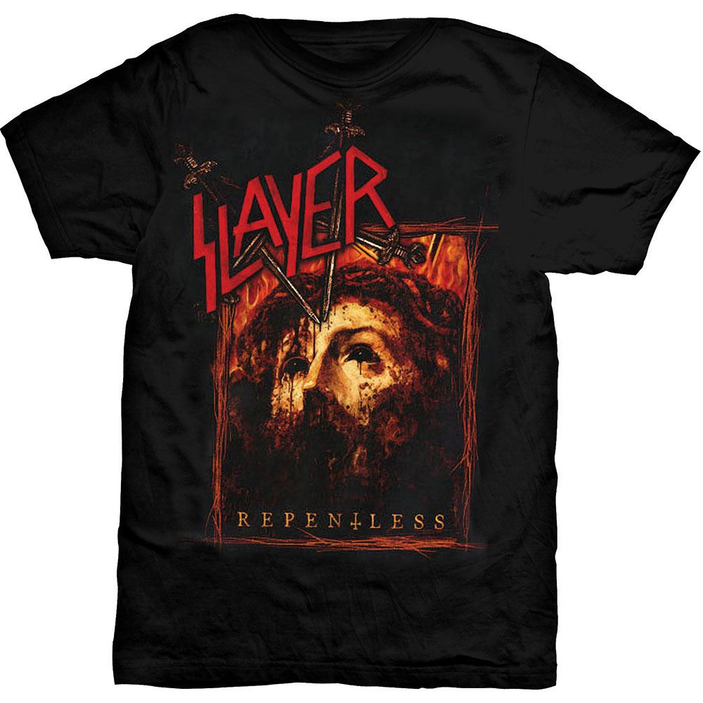 Slayer - Repentless Rectangle
