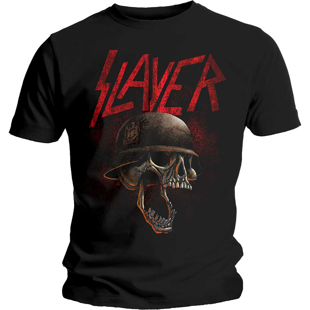 Slayer - Hellmitt