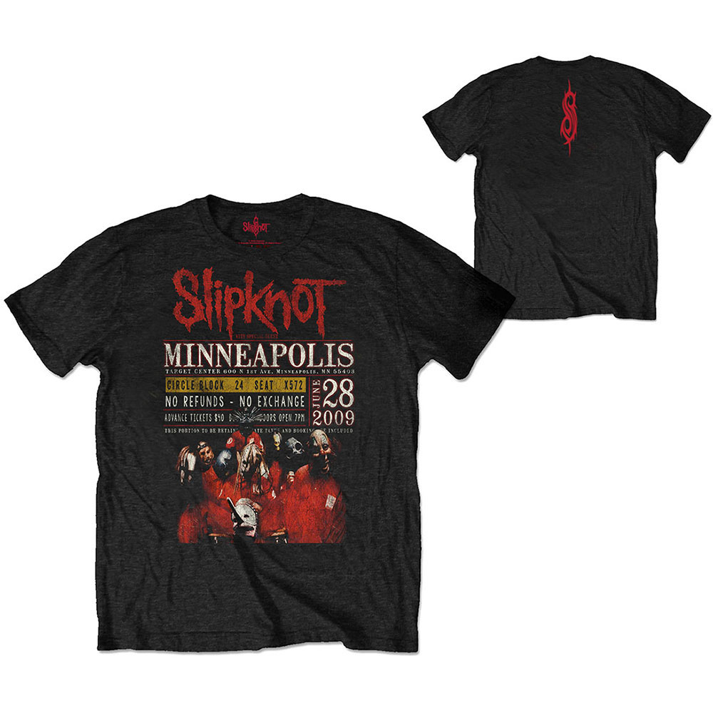 Slipknot - Minneapolis '09