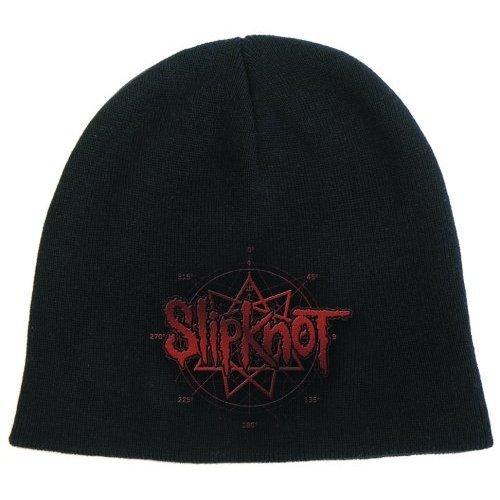 Slipknot - Logo (Beanie) fcdd9ab1b289