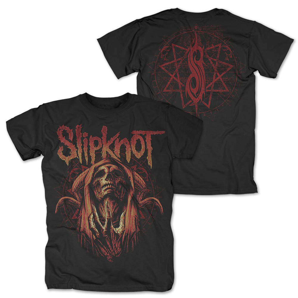 Slipknot - Evil Witch