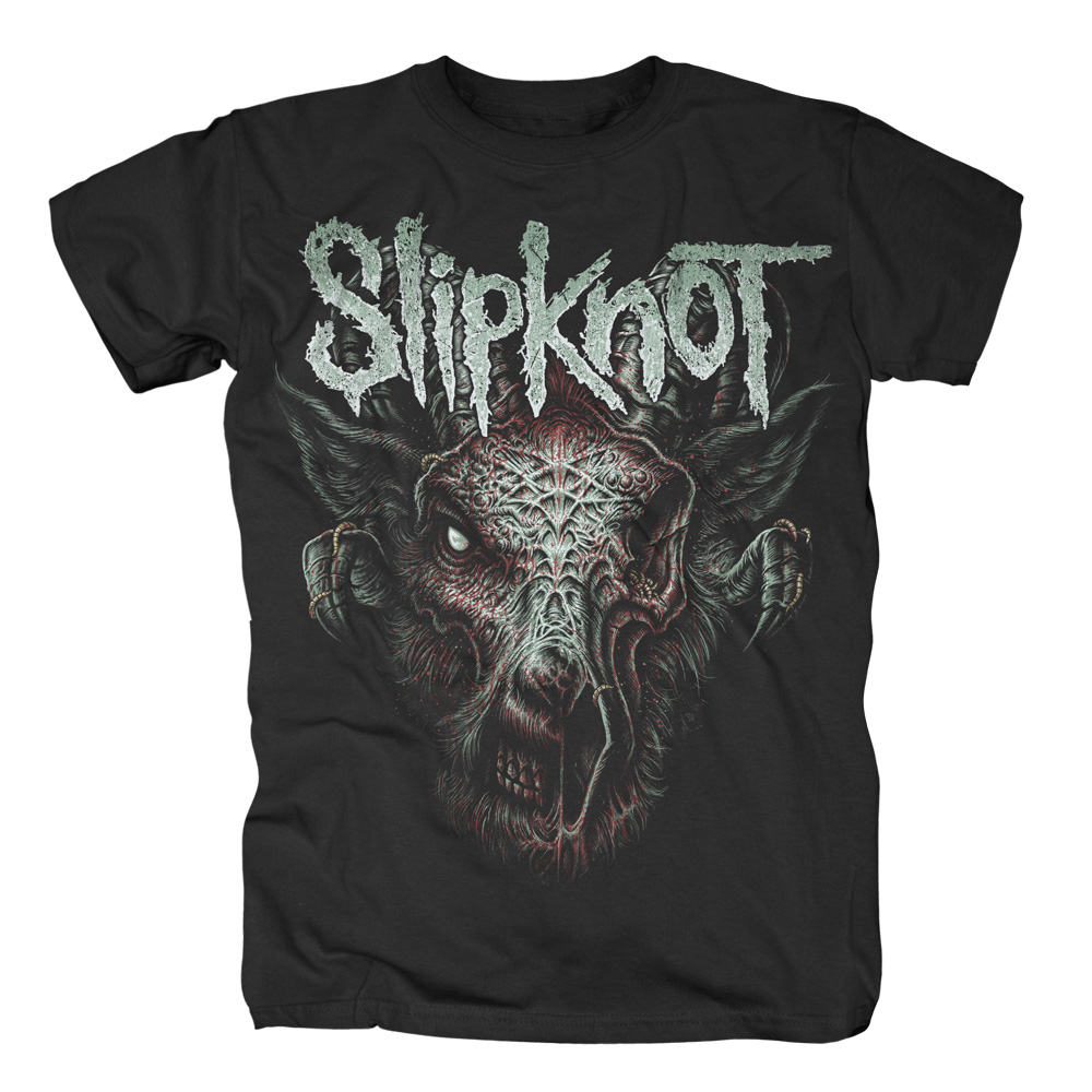 Slipknot - Infected Goat