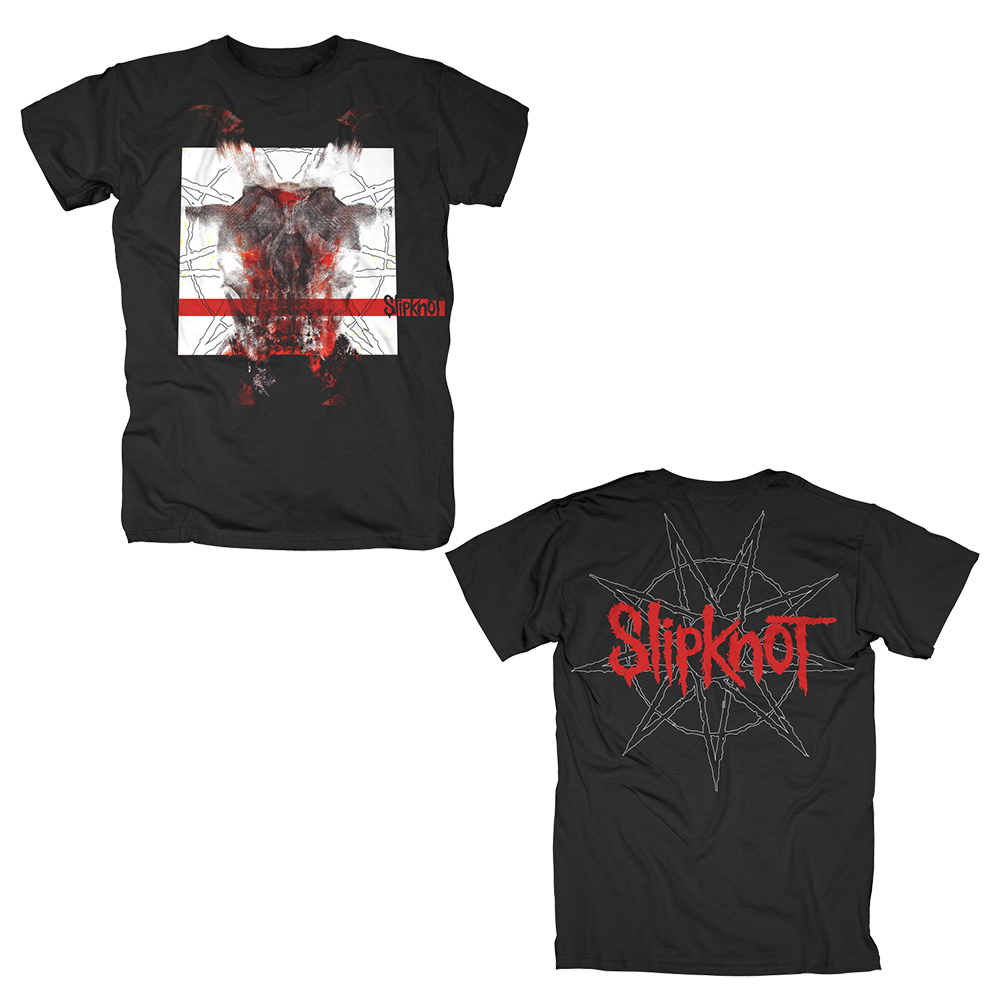 Slipknot - Devil Single Color Strip