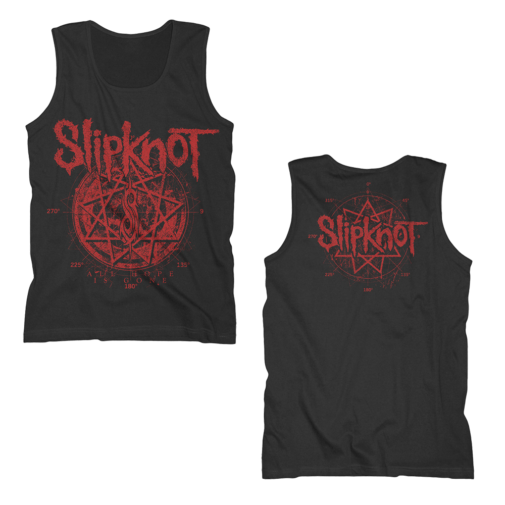 Slipknot - Star Symbol (Tank Top)