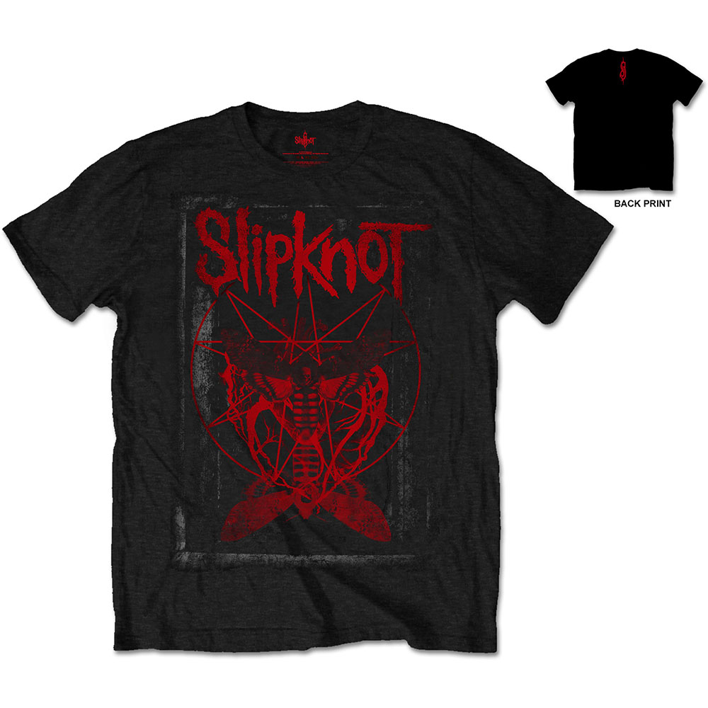 Slipknot - Dead Effect (Back Print)