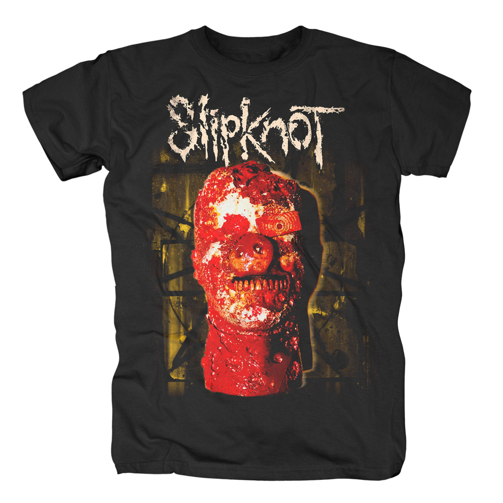 Slipknot - Phone Booth