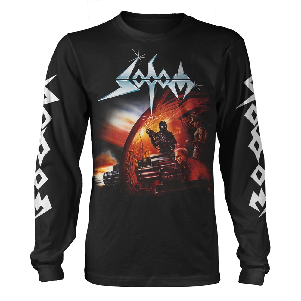 Sodom - Agent Orange (Longsleeve T-Shirt)