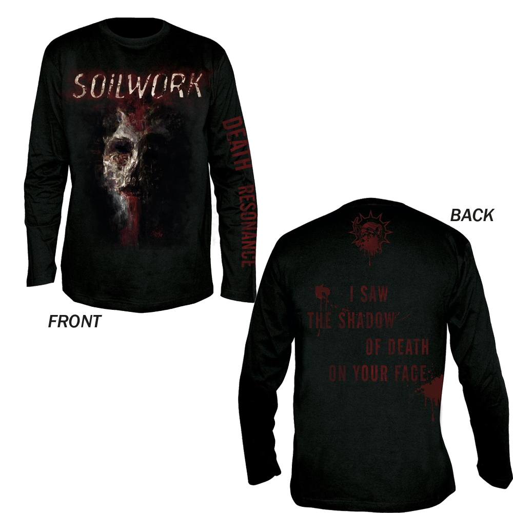 Soilwork - Death Resonance (Longsleeve)