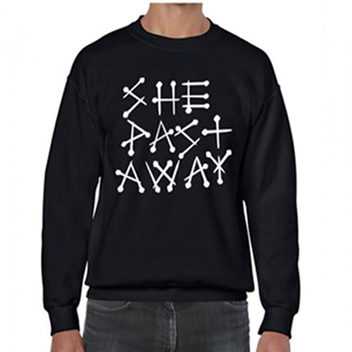 She Past Away - Logo Sweatshirt