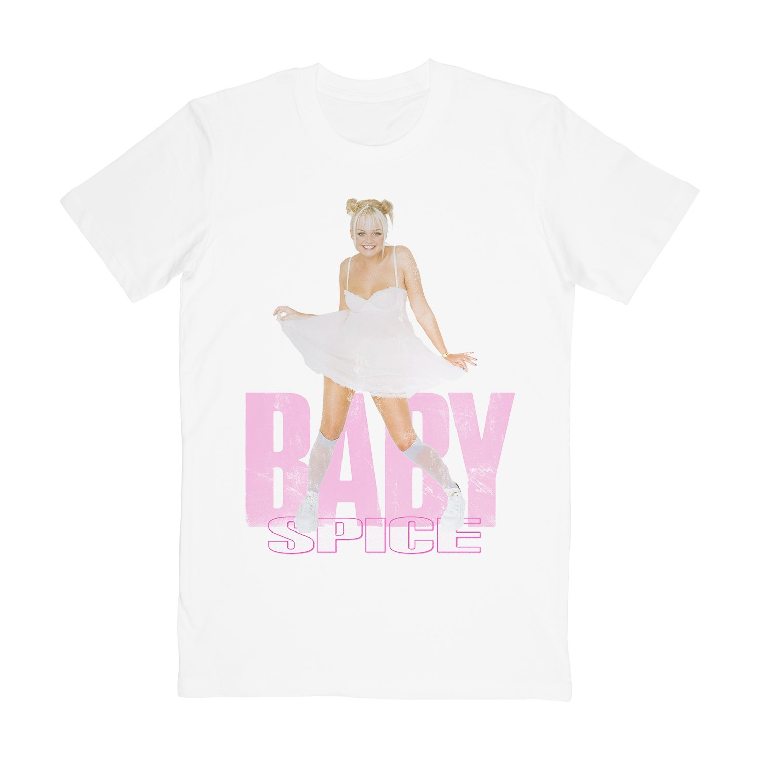 Spice Girls - Baby Spice Tee