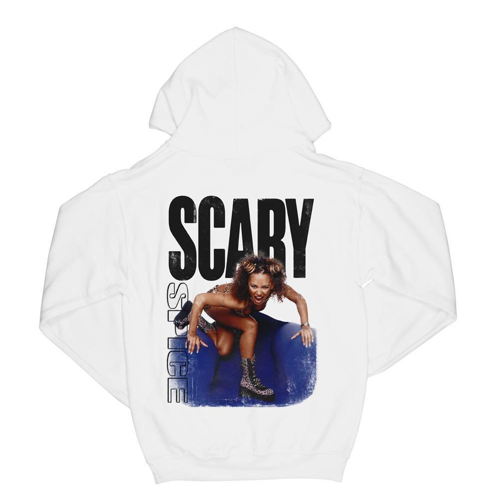 Spice Girls - Scary Spice Hoodie