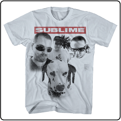 Sublime - Group Photo
