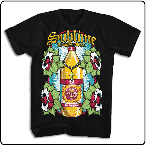 Sublime - 40oz