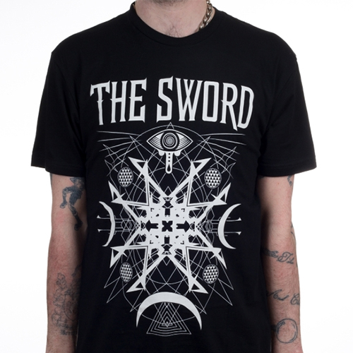 The Sword - Occult