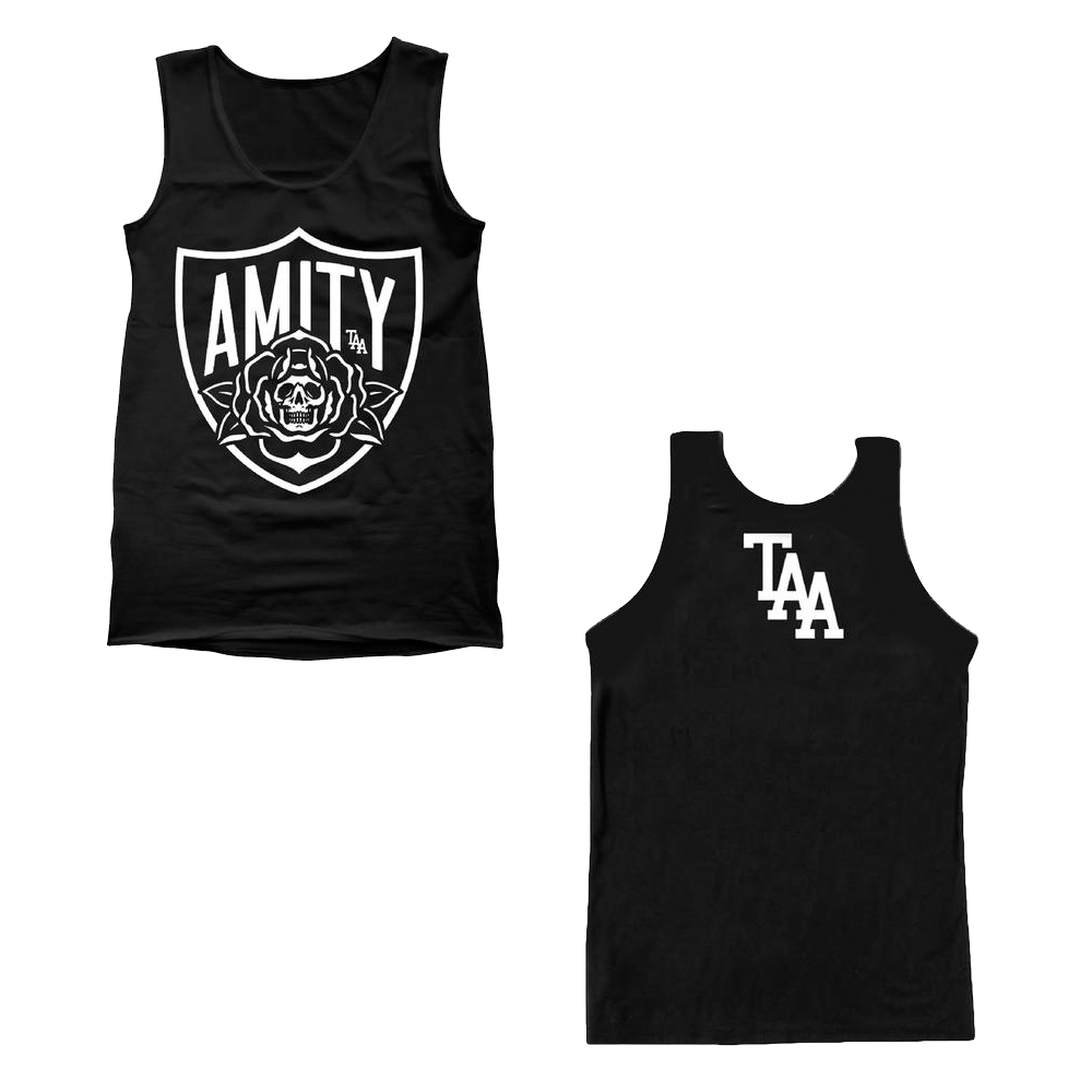 5dab04582 Stereoboard Merch | Basketball (Tank Top) | Tank Top